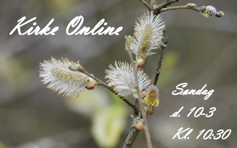 Kirke Online 10 maj